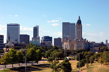 Law Firm Staffing and Placement Tulsa
